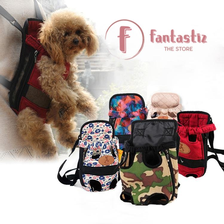Pet Carrier Backpack on FANTASTIZ - The Store