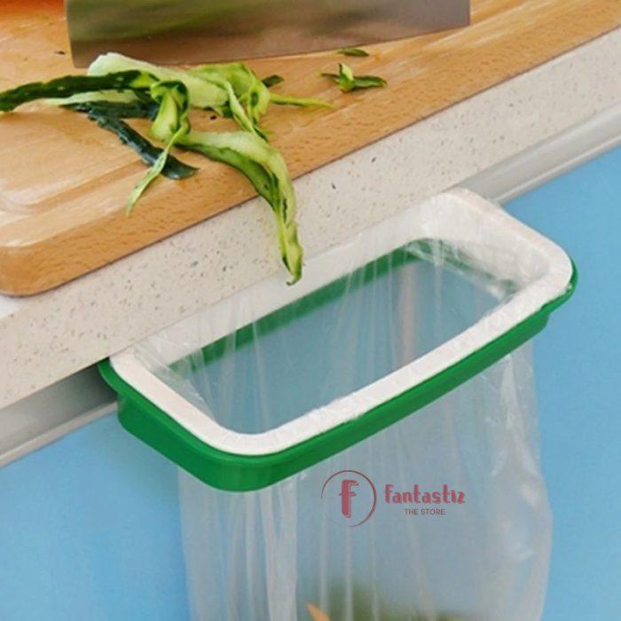 Hanging Trash Bag Holder | FANTASTIZ - The Store