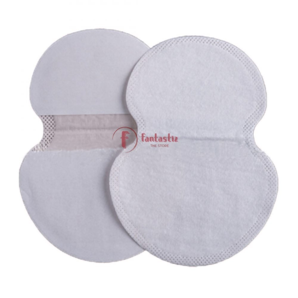 Underarm Armpit Sweat Pads | FANTASTIZ - The Store